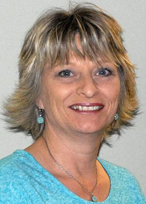 Carol Case : Advertising Director