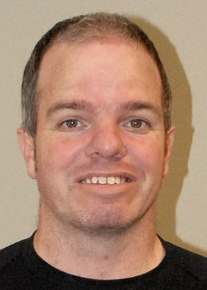 Chris Kinkaid : Sports Editor/Reporter