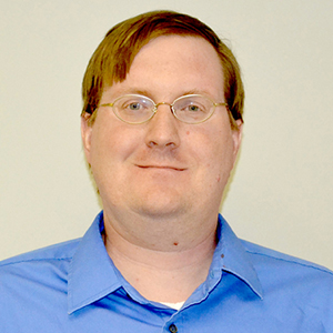 Justin Schuver : Publisher and Editor