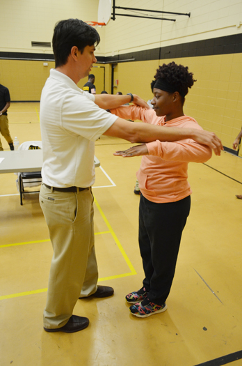 Piedmont Athens Provides 700+ Free Physicals to Student
